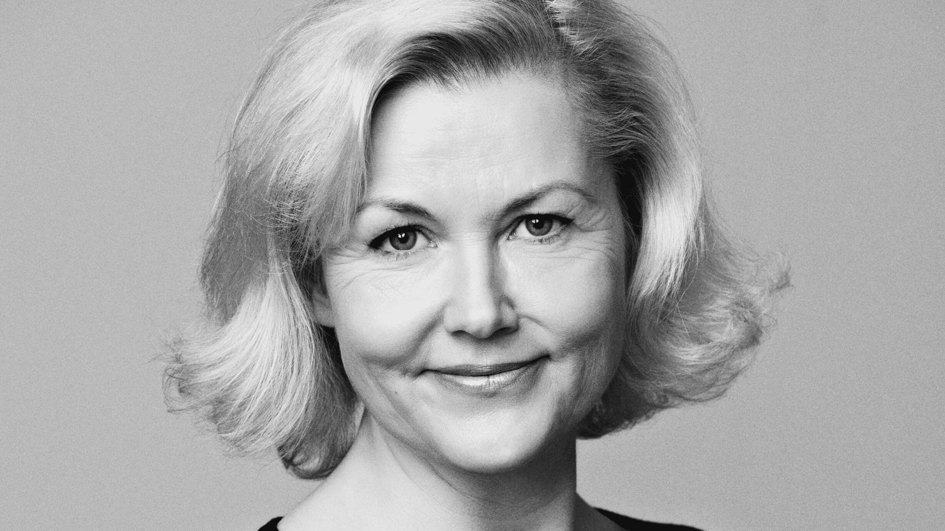 Anne-Marie Vedsø Olesen, Månen over Øen