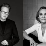 Maren Uthaug og Thomas Korsgaard er nominerede til EU's litteraturpris