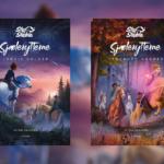 Det populære computerspil Star Stable som bogserie til hesteglade børn