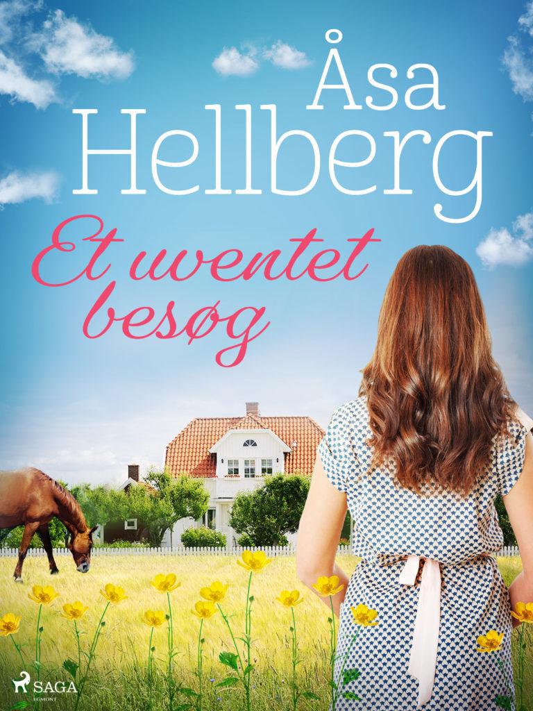 Et uventet besøg, Åsa Hellberg