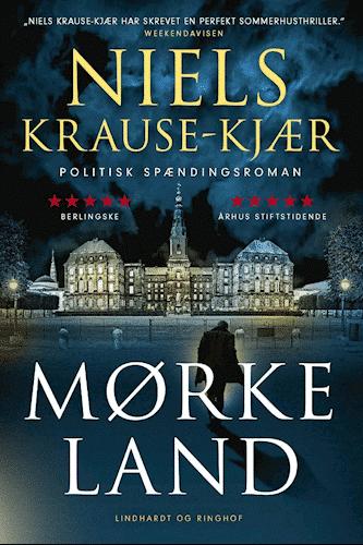 Mørkeland, Niels Krause-Kjær