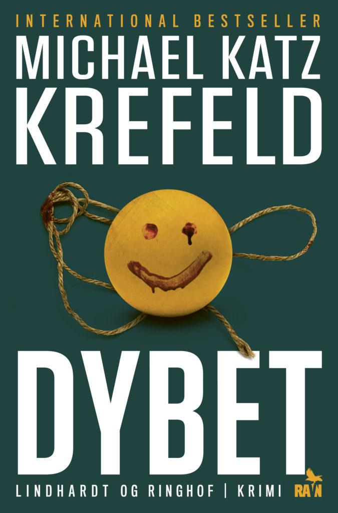 Dybet, Michael Katz Krefeld
