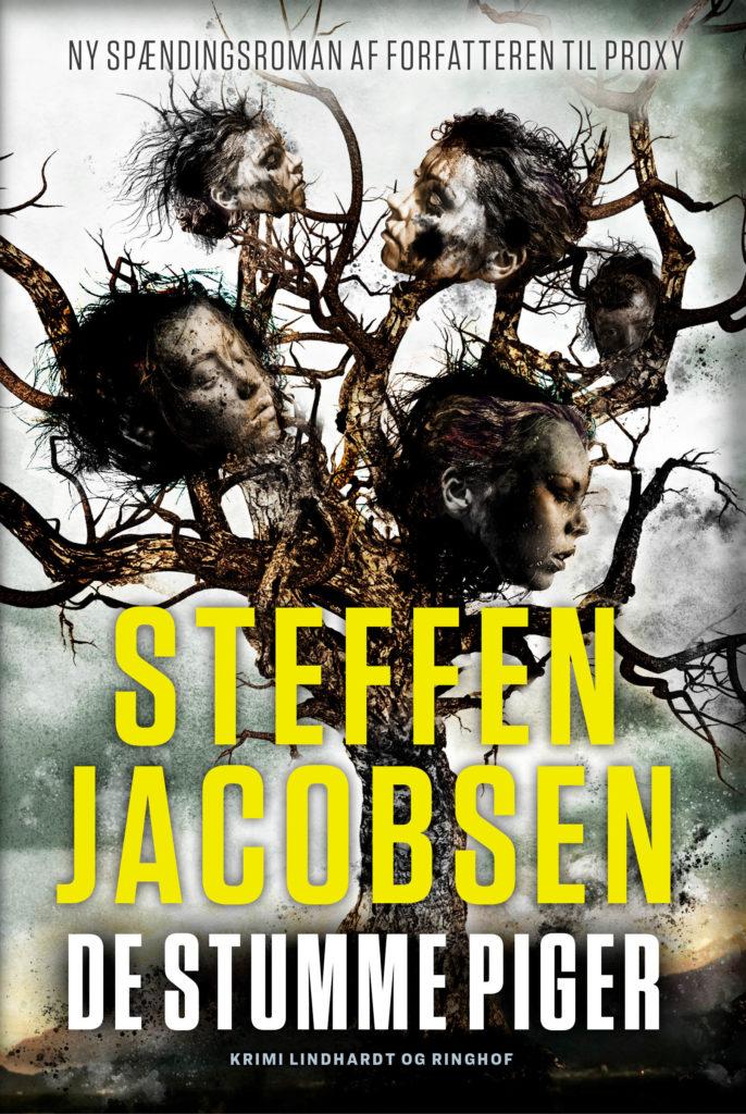 De stumme piger, Steffen Jacobsen
