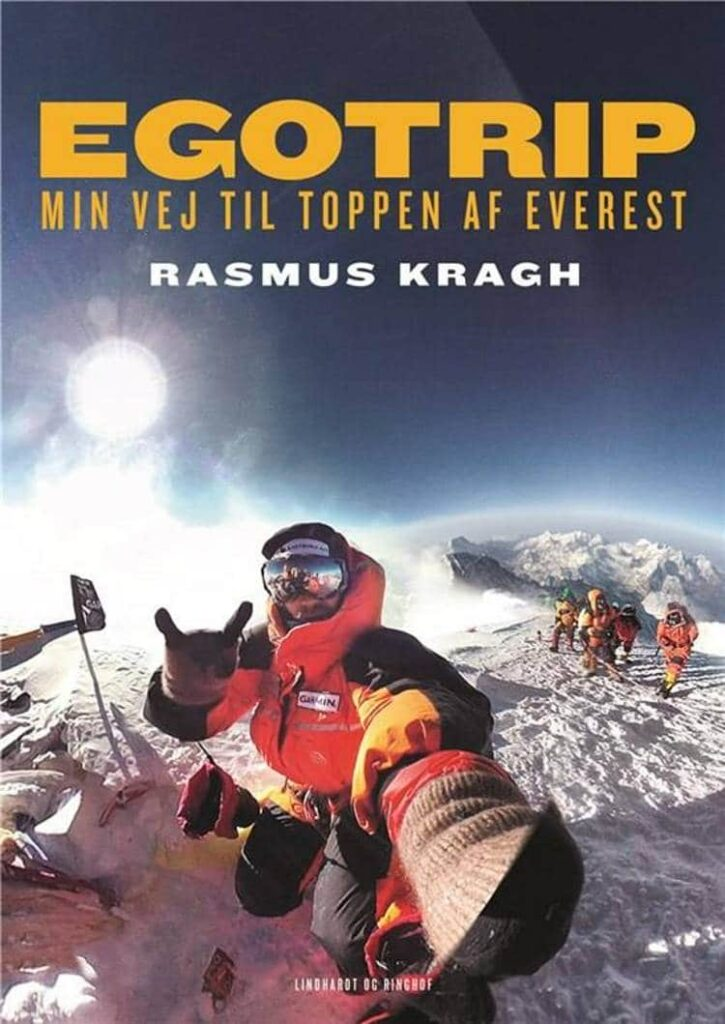 Egotrip, Mount Everest, Rasmus Kragh