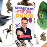 Sebastian store quiz om dyr 2: Kan du gætte disse dyrerekorder?