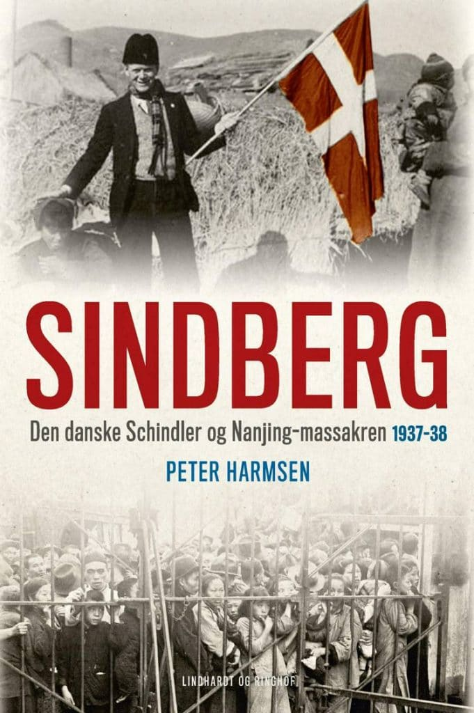 Sindberg, Bernhard Arp Sindberg, Peter Harmsen