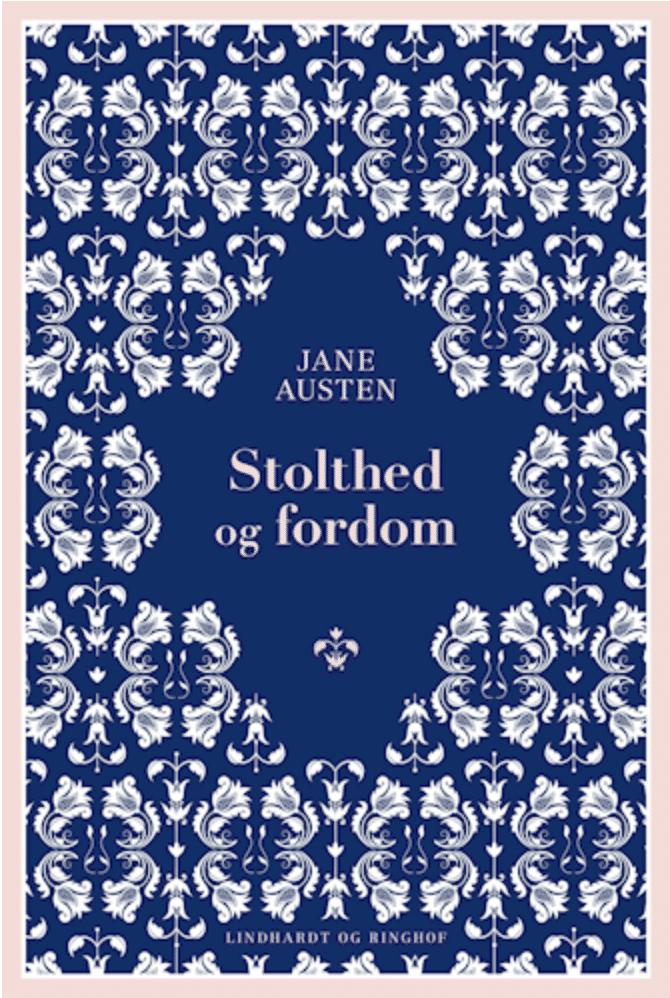 Stolthed og fordom, Jane Austen