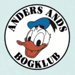Genoplev magien: De bedste historier fra Anders Ands Bogklub