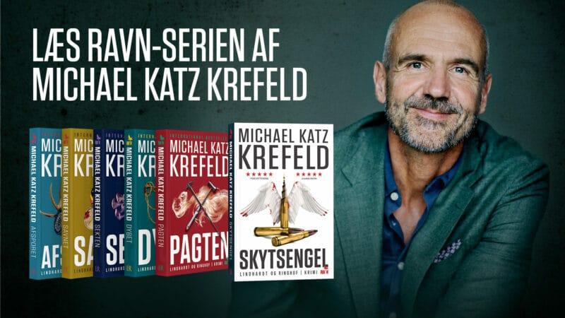 Michael Katz Krefeld, Ravn-serien