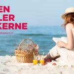 Den store sommerlæseliste – disse bøger skal du læse til sommer