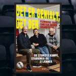 Huttelihut! Legenderne Flemming Toft, Carsten Werge og Svend Gehrs om, hvad det er, en god kommentator kan