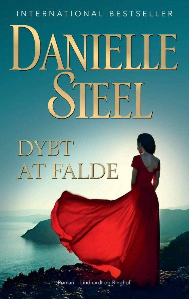 Dybt at falde, Danielle Steel,