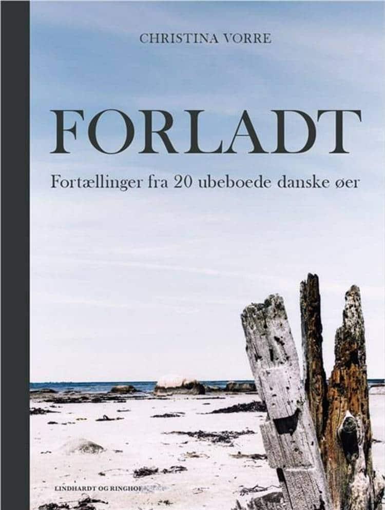 Forladt, danske øer, Christina Vorre