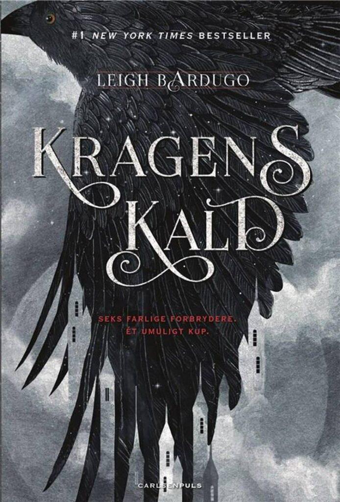 Kragens kald, Leigh Bardugo, YA, fantasy