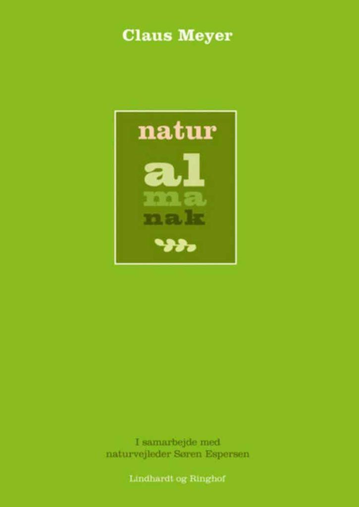 Naturalmanak, almanak, Claus Meyer