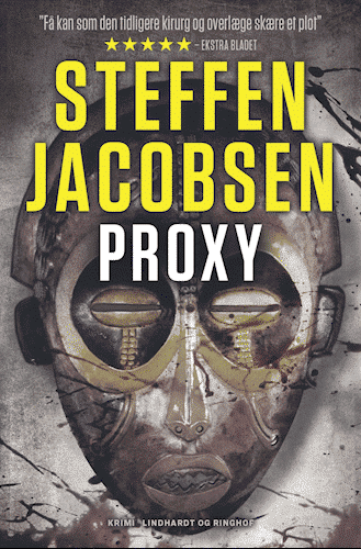Proxy, Steffen Jacobsen, Jakob Nordsted, Tanya Nielsen