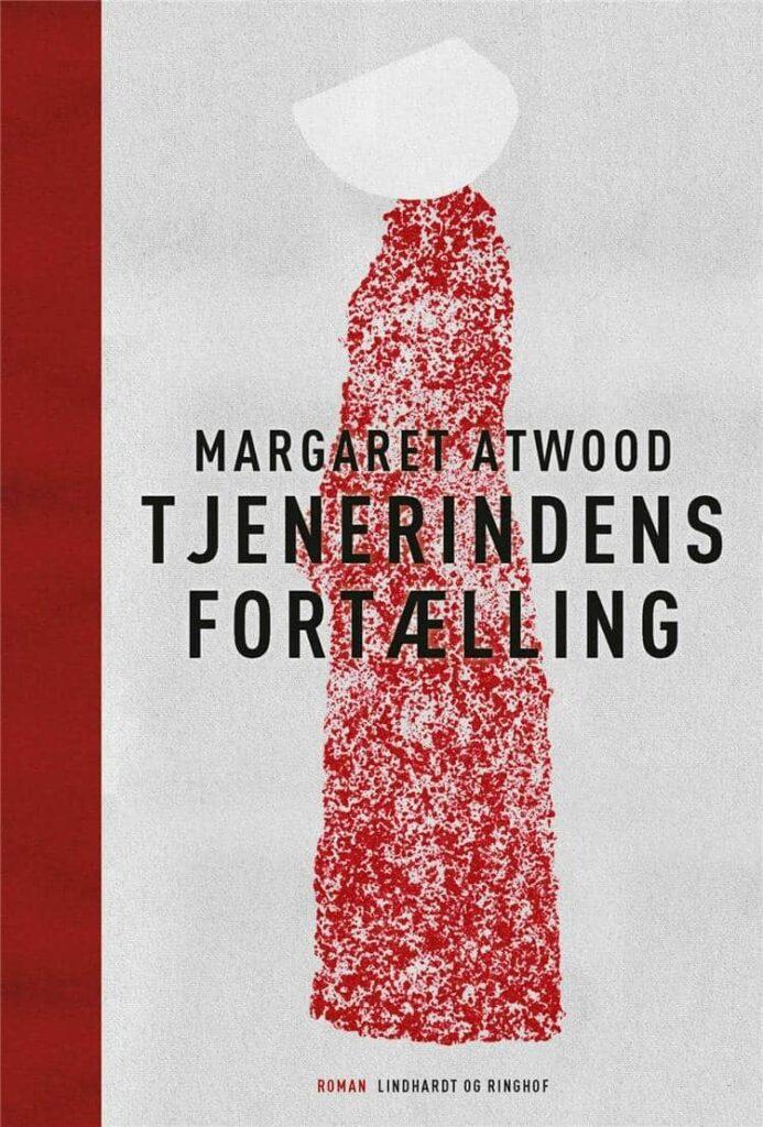 Tjenerindens fortælling, Margaret Atwood