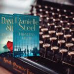 Danielle Steel har skrevet næsten 200 bøger på en skrivemaskine fra 1946