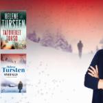 Stærke svenske krimiserier: Få overblik over Helene Turstens forfatterskab