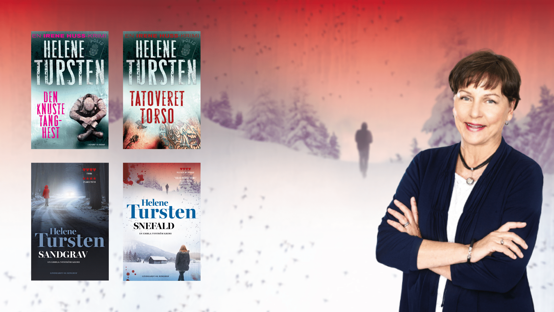 Helene Tursten