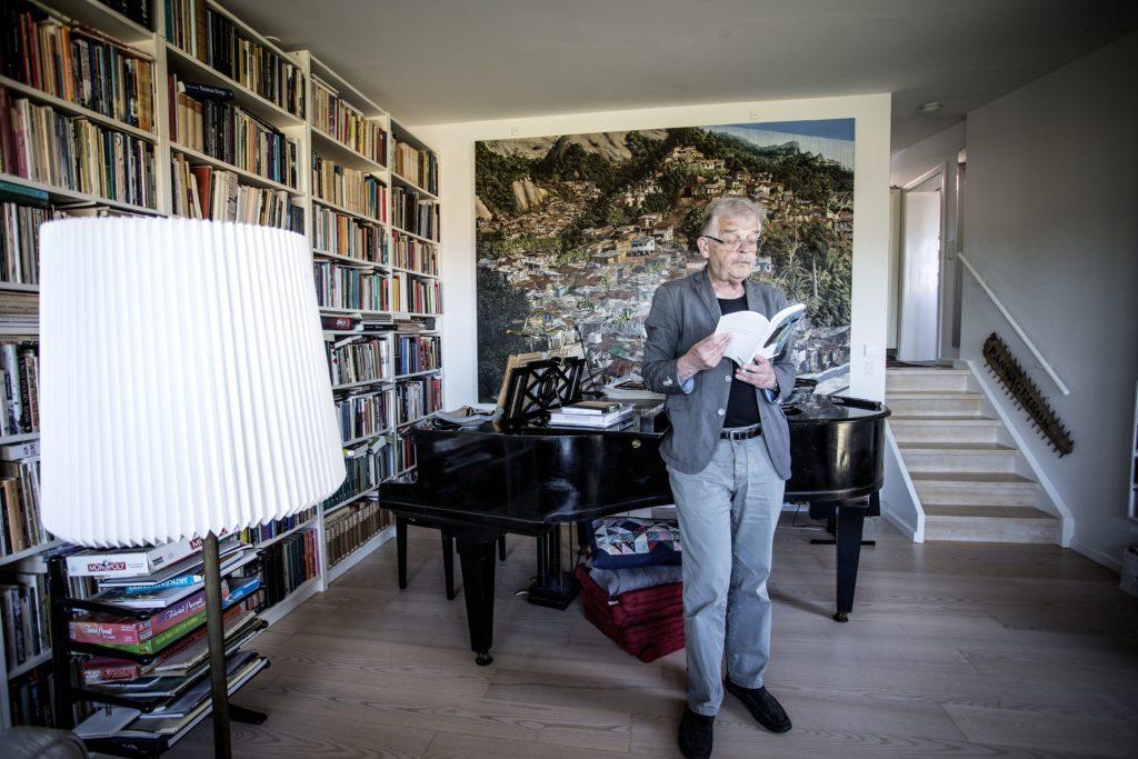 Peter Poulsen, 99 digte af Peter Poulsen