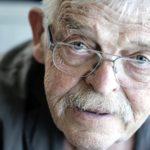 Den litterære sværvægter Peter Poulsen fylder 80 år