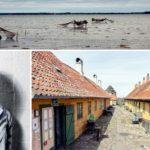 Tag med Christina Vorre på øhop i Danmark