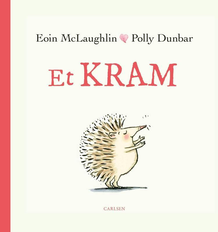 Et kram, Eoin McLaughlin, Polly Dunbar