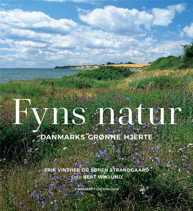 Fyns natur, Erik Vinther, Søren Strandgaard