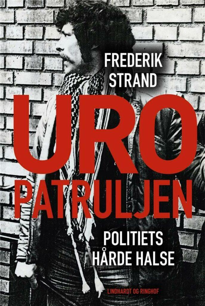 Uropatruljen, Frederik Strand,