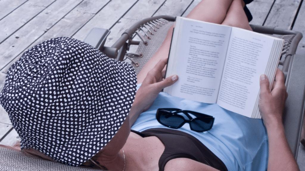 krimier du skal læse i løbet af sommeren