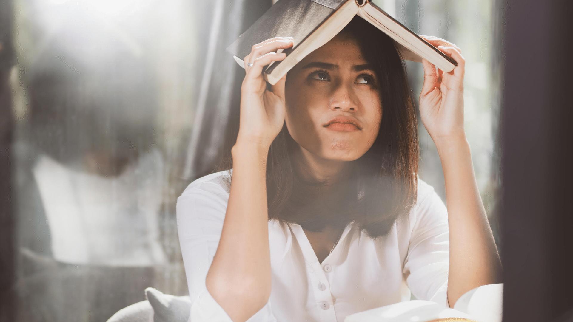 reading slump, læsetørke, bøger, ya, young adult, ungdomsbog, ungdomsbøger