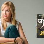 Camilla Grebe vinder Glasnøglen for anden gang på tre år