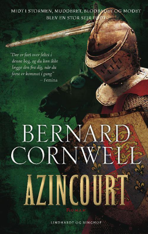Bernard Cornwell, Azincourt,