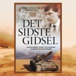 Hemmeligstemplet dansk flugtoperation under Golfkrigen. Læs et uddrag af Det sidste gidsel