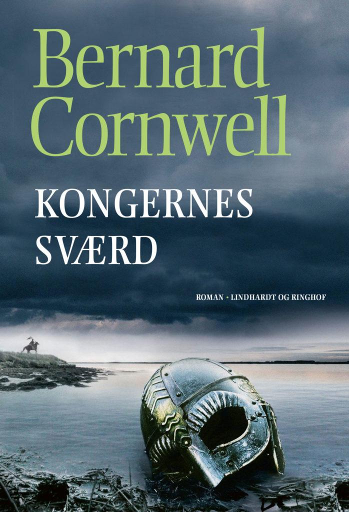 Kongernes sværd, Bernard Cornwell, Saksernes fortællinger, The Last Kingdom, vikings, vikinger,