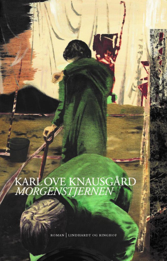 Morgenstjernen, Karl Ove Knausgård