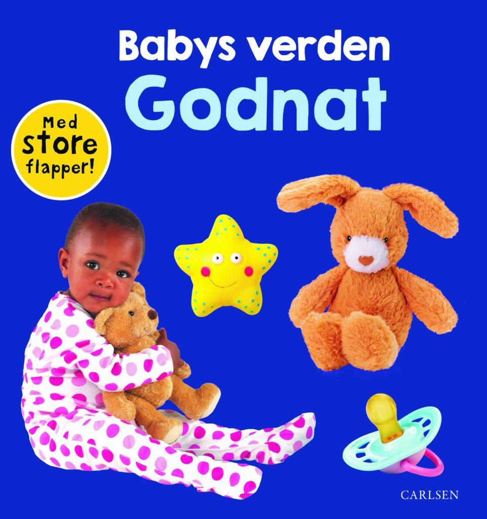 Babys verden: godnat, Babys verden, godnat