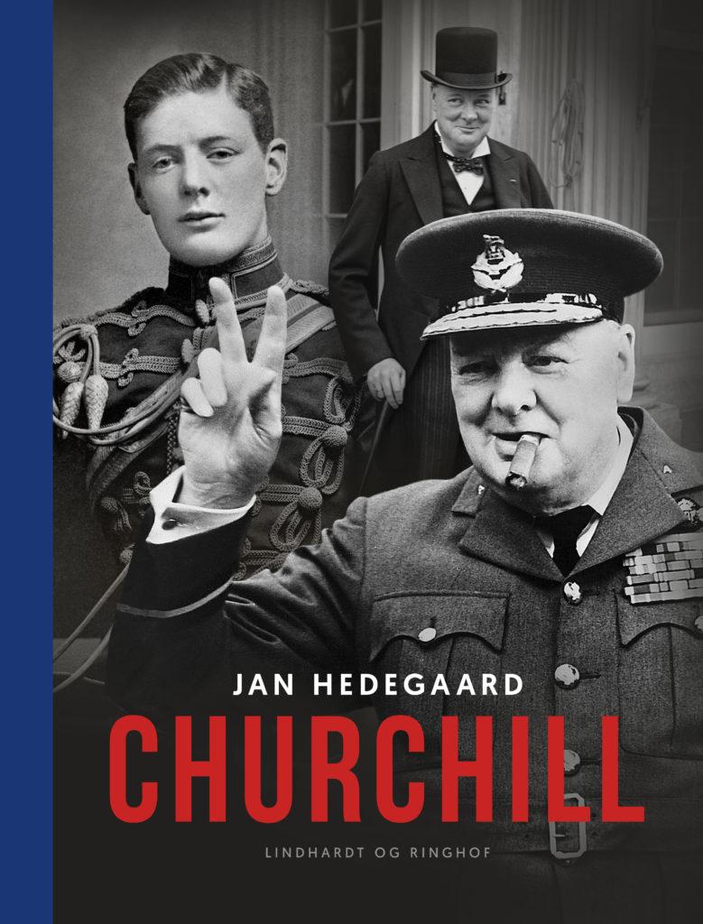 Churchill, Jan Hedegaard