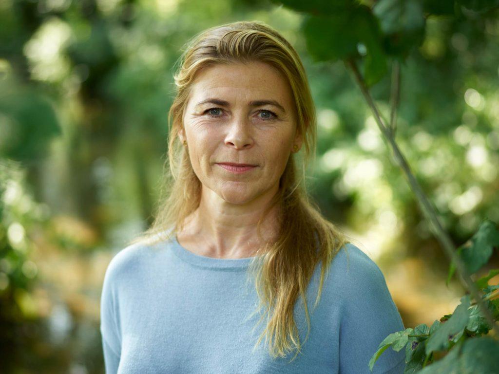 Julie Rubow, Jeg ser dig stadig, En stille forsvinden, Alzheimer, demens, Alzheimers