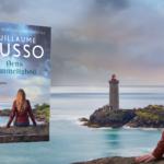 Djævelsk god spænding fra Guillaume Musso. Læs i Øens hemmelighed