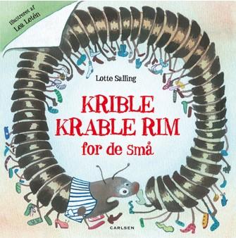 Lotte Salling - Krible Krable