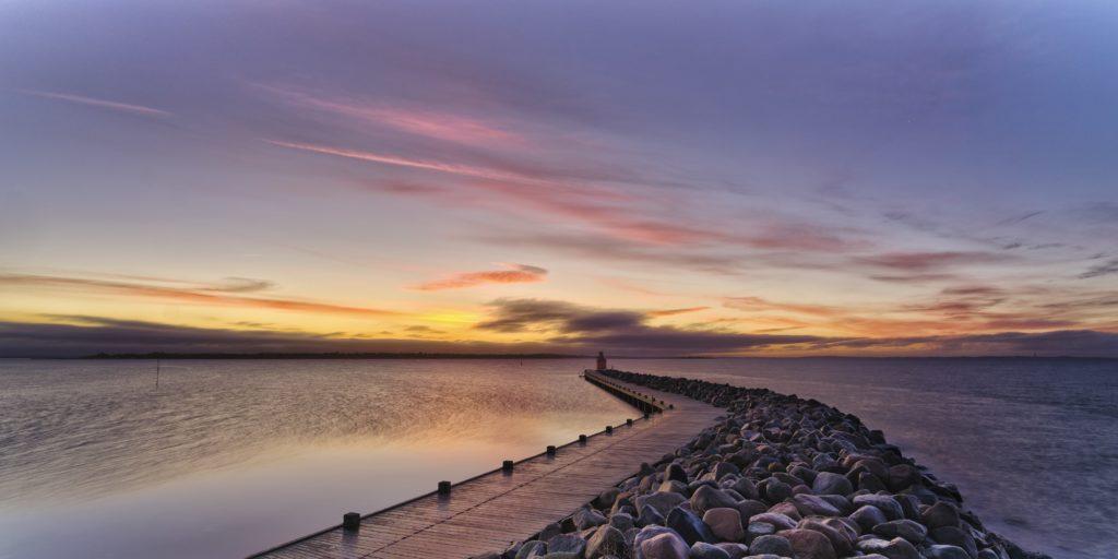 Nordkysten, Lynæs