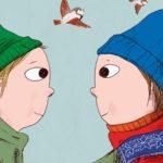 En lille ting: Smuk børnebog om sorg, venskab og kærlighed