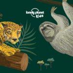 Mit store dyreatlas: Den ultimative gavebog til barnet der elsker dyr og natur
