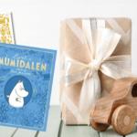 Gavebøger til børn. 30 flotte bøger du kan give i gave