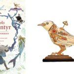 6 eventyr af H.C. Andersen i fuldt illustreret luksusudgave. Den perfekte gavebog