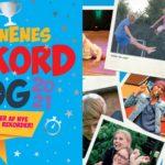 Læs om de nye, vilde rekorder i Børnenes rekordbog