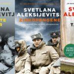 Svetlana Aleksijevitj modtager Sonningprisen 2021
