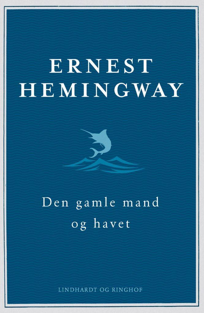 Ernest Hemingway, Den gamle mand og havet